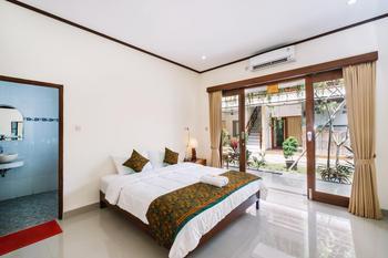 Sari Nusa Inn Bali - Superior Room with Breakfast Regular Plan