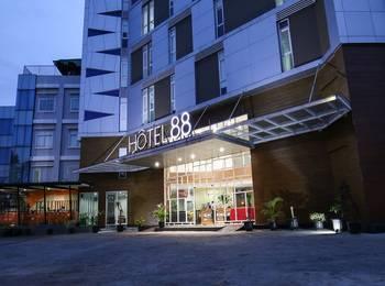 Hotel 88 Kedoya Jakarta