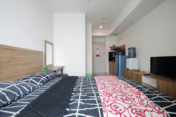 Apartemen Grand Kamala lagoon by Aparian Bekasi - Studio Room Best Deal