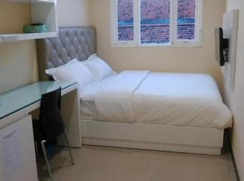 HOS Homestay Surabaya - Double Room Regular Plan