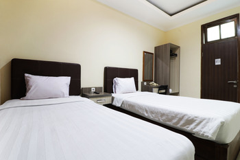 Hotel Istana Bungur Jakarta - Superior Room Only NR Basic Deal