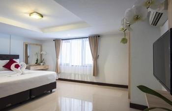 Legian Village Residence Bali - Deluxe Room Only Non Refundable Last Minute 7D