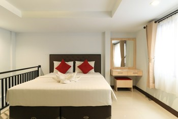 Legian Village Residence Bali - Deluxe Room Only FC 2 Days Last Minute 7D