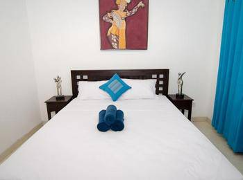 Sanur Guest House Bali - Superior Double Regular Plan