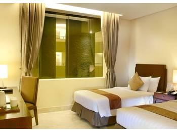 Aston Samarinda - Safe Sevens at Superior Room Regular Plan