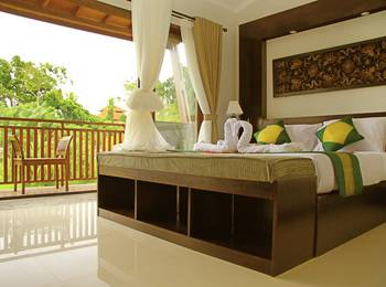 Anini Raka Resort & Spa Bali - Deluxe Room With Breakfast BOOK NOW - 30% OFF