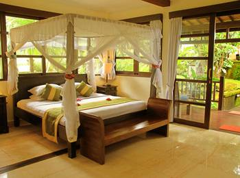Anini Raka Resort & Spa Bali - Deluxe Room Special Deal Of The Month