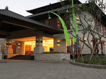 Grand Whiz Nusa Dua - Deluxe Room Special Offer min stay 2 night