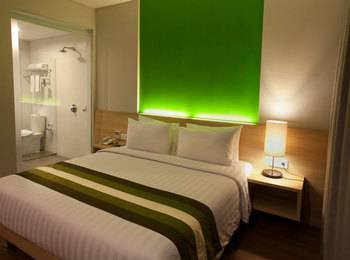 Grand Whiz Nusa Dua - Deluxe Room Only Special Deals
