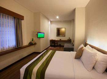 Grand Whiz Nusa Dua - Junior Suite Special Offer min stay 2 night