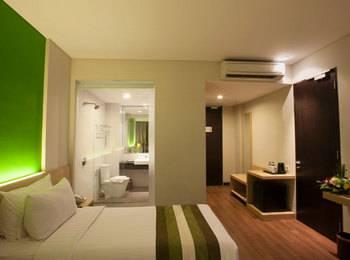 Grand Whiz Nusa Dua - Premier Room Only Last Minutes No Refund