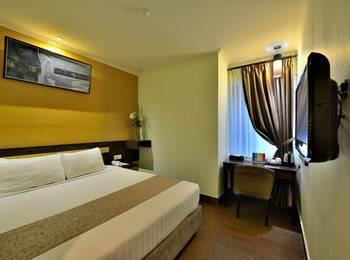 Hotel Dafam Cilacap - Superior Room Exclusive Promotion