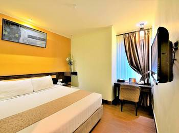 Hotel Dafam Cilacap - Superior Room Only Regular Plan