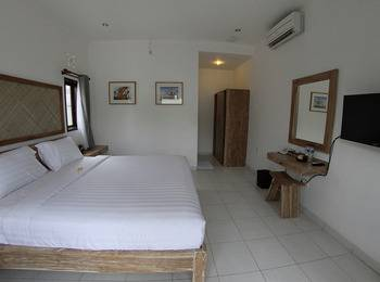 Ashana Hotel Uluwatu - One Bedroom Villa [Breakfast Include] Regular Plan