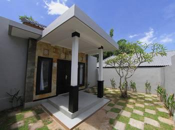 Ashana Hotel Uluwatu - One Bedroom Villa [Room Only] Last Minute 55%