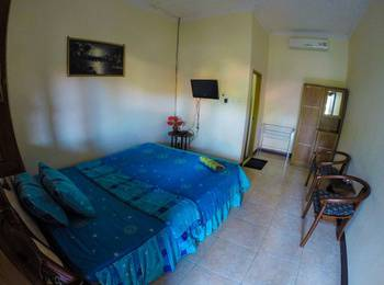 Warungku In Home Stay Senggigi - Standard AC Room Lombok Hot Promo