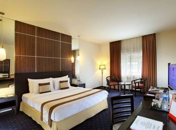Swiss-Belhotel Silae Palu - Deluxe Villa Room Only Pay Now and Save 15%