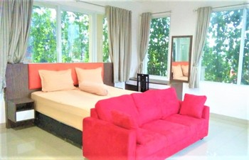 Ragunan Residence Jakarta - Suite Room Only NR Minimun Stay 2 Nights