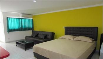 Apartment Kawaii Bali - Superior Room Regular Plan