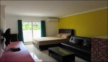 Apartment Kawaii Bali - Deluxe Room Regular Plan