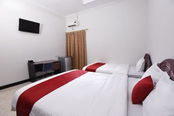 Omah Ambarukmo Yogyakarta - Family Room Only Regular Plan