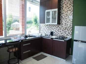 Alinson Boutique Resident Batam - Suite Room Regular Plan