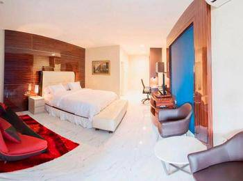 Alinson Boutique Resident Batam - Suite Room Regular Plan