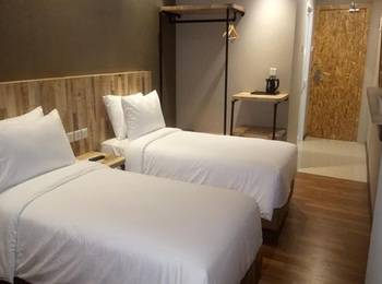 All Nite & Day Palembang - Nite Room Only Regular Plan