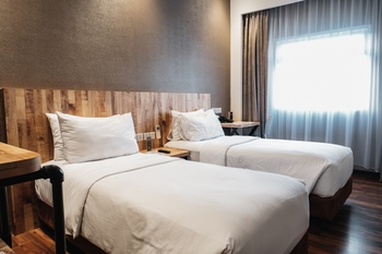 All Nite & Day Palembang - Day Room Regular Plan