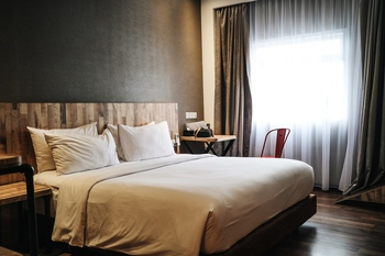All Nite & Day Palembang - Day Room Only Regular Plan