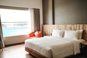 All Nite & Day Palembang - Sunshine Day Room Only Regular Plan