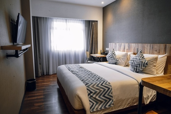 All Nite & Day Palembang - Day Room Only Disc15 DayRoom