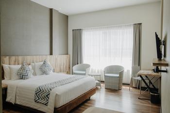 All Nite & Day Palembang - Sunshine Day Room Only Regular Plan