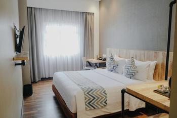 All Nite & Day Palembang - Day Room Only Regular Plan