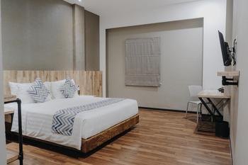 All Nite & Day Palembang - Starry Nite Room Only Regular Plan