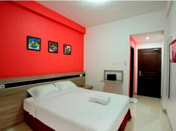 Amaia Lombok Lombok - Superior Double Room Only Regular Plan
