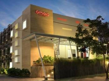 Amaia Lombok