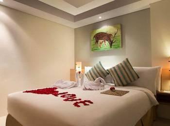 Bogor Icon Hotel Bogor - Superior With Breakfast Regular Plan