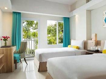 Horison Bogor Icon Hotel & Convention Bogor - Superior Twin Room Only BASIC DEAL MIN STAY 2