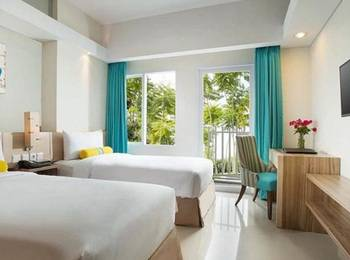 Horison Bogor Icon Hotel & Convention Bogor - Superior Twin Breakfast BASIC DEAL MIN STAY 2