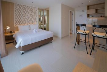 Astara Hotel Balikpapan - Junior Suite Free AQUABOOM Ticket for 2 persons Regular Plan