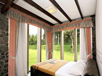Villa Anyelir Bandung - 2 Bedrooms Villa Regular Plan