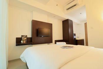 Treepark City Residence Tangerang - Standard Room Only Regular Plan