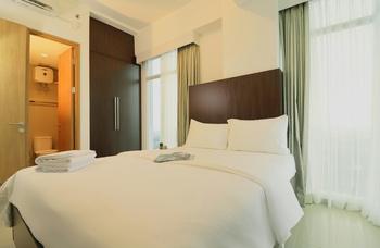 Treepark City Residence Tangerang - 1 Bedroom Regular Plan