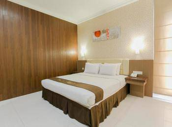 Hotel Emerald Surabaya - Deluxe Plus Single Room only Regular Plan
