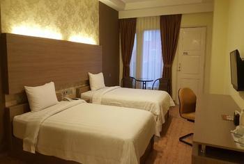 Muara Hotel and Mall Ternate Ternate - Superior Room Only Regular Plan