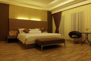 Muara Hotel and Mall Ternate Ternate - Executive Room Regular Plan
