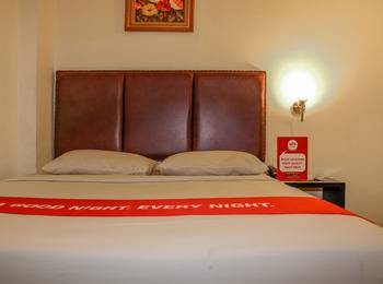 NIDA Rooms Mangga Besar 49A Jakarta - Double Room Single Occupancy Regular Plan