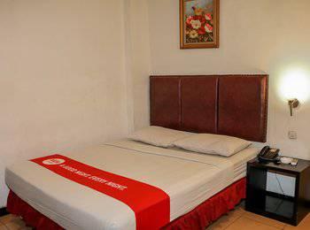 NIDA Rooms Mangga Besar 49A