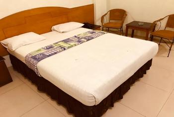 Hotel Nirwana Karimun - Deluxe Room Only Regular Plan
